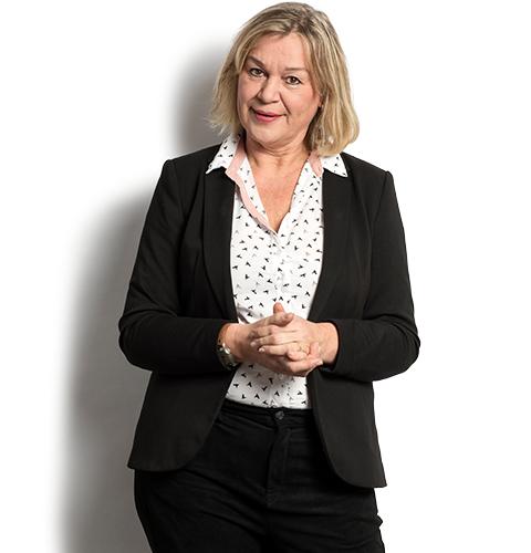 Mariel van der Bilt
