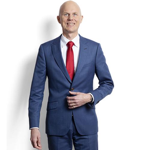 Erik Baars