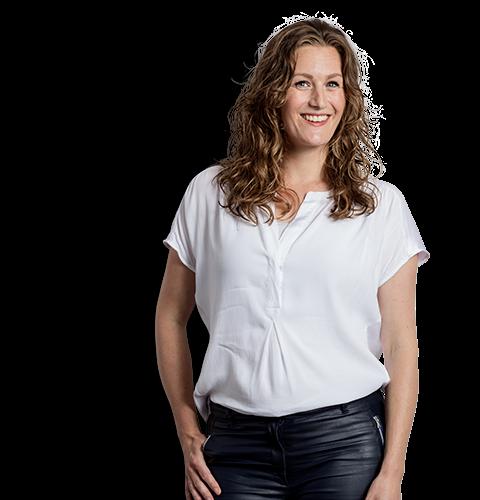 Eveline van der Schoot