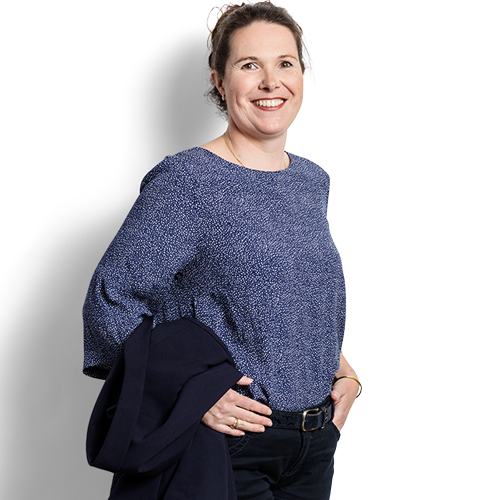 Marieke van den Brink