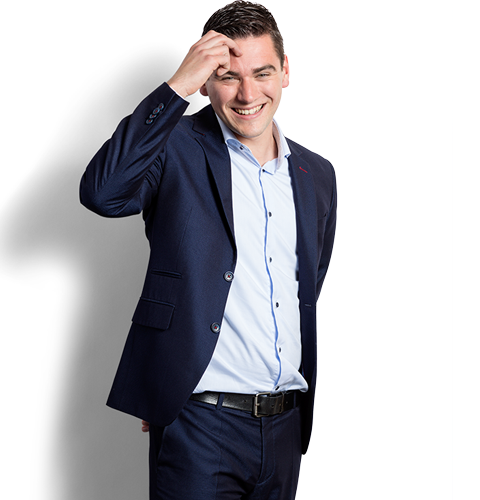 Niels Polak