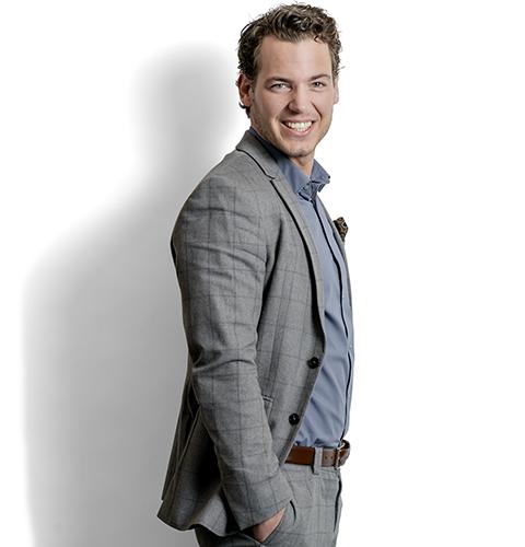 Wendel Bergmans