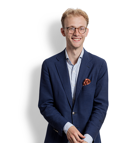Willem van Son